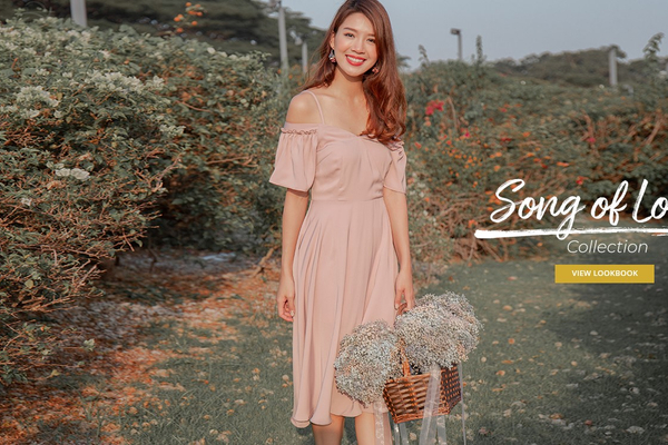 Song of Love Collection