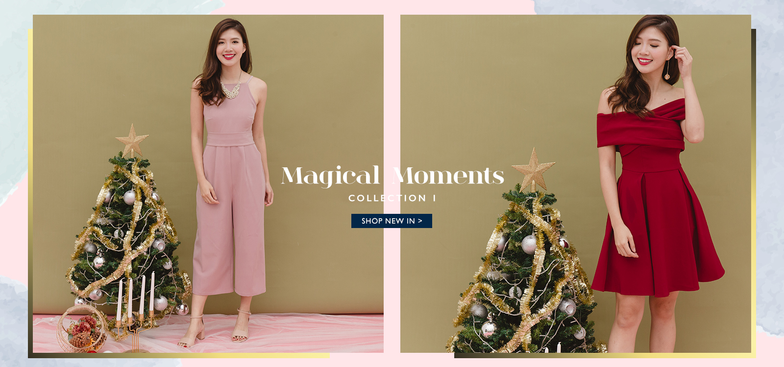 Magical Moments Collection One