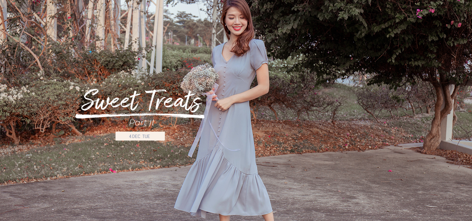 Sweet Treats Collection Part 2