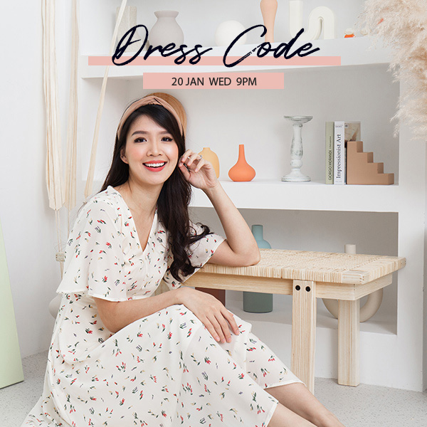 Dress Code Collection