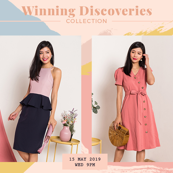 Winning Discoveries Collection