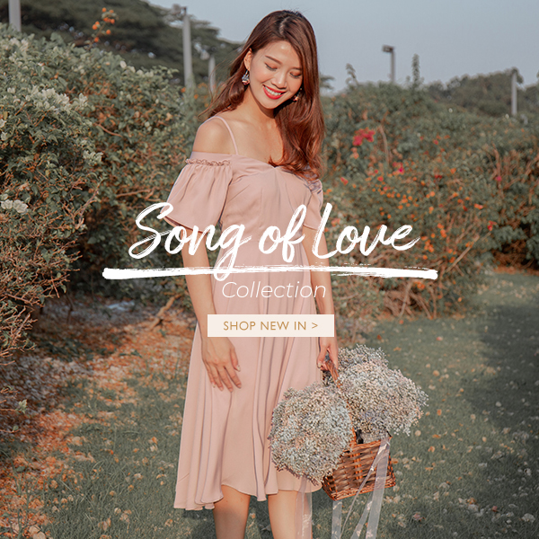 Song of Love Banner